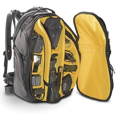 KATA DSLR Camera Backpack BUMBLEBEE PL-220 BACKPACK KT PL-B-220