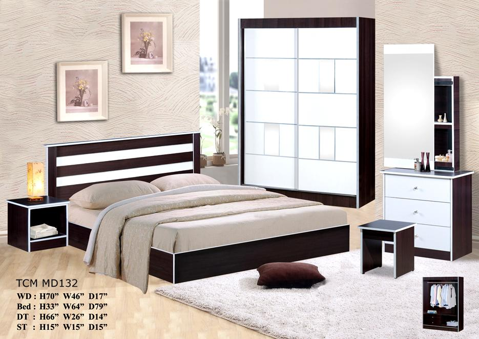 kenji white and brown bedroom set end 11 27 2015 7 27 pm