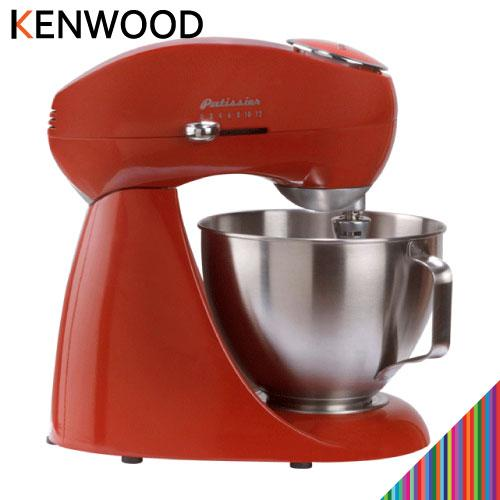 Kenwood Patissier Food Mixer Review