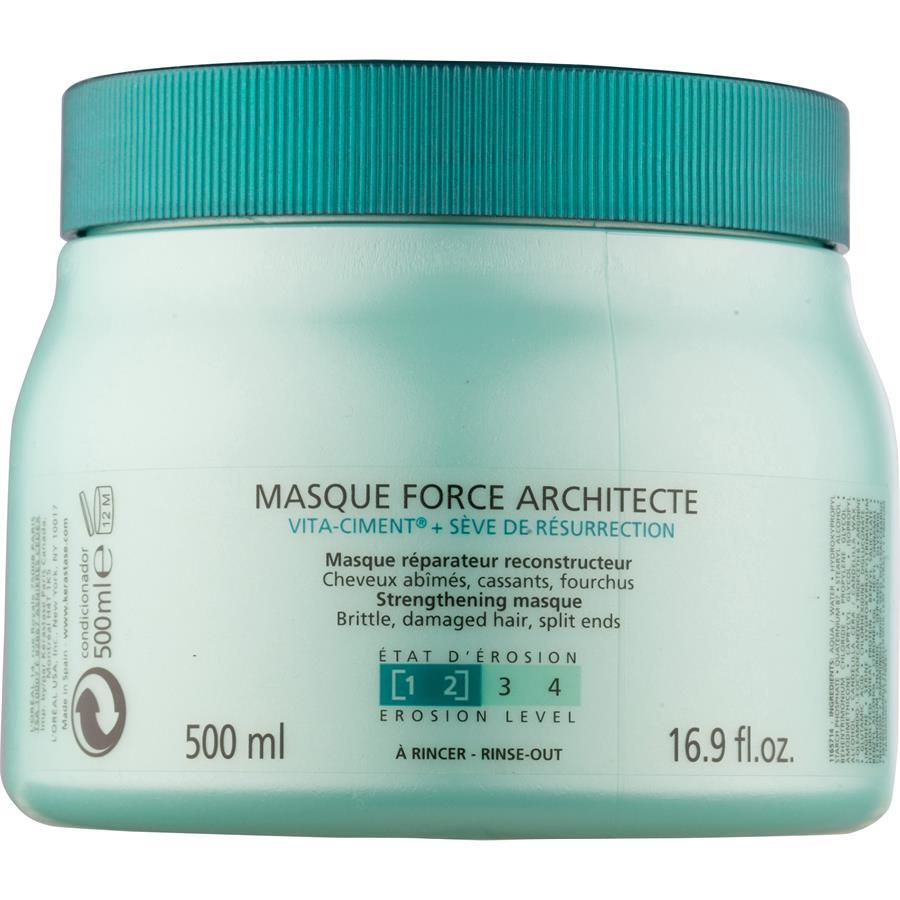Kerastase Masque Force Architecte Level 1,2 (500ml)