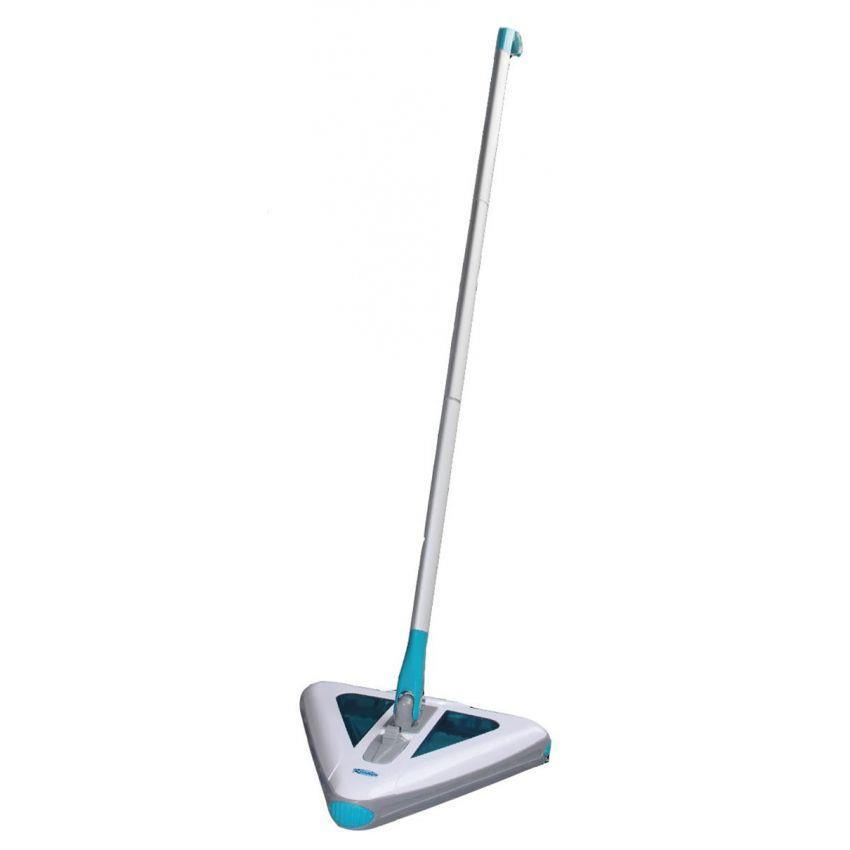 Kessler Oshima Rechargeble Triangular Sweeper (Blue)
