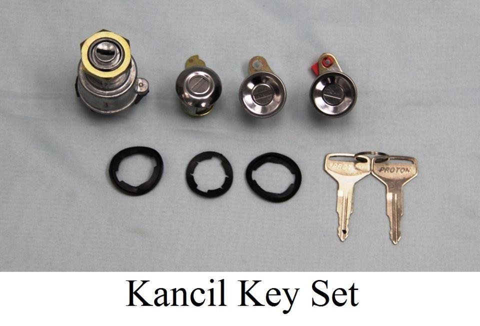 key set kunci kancil OFFER!!