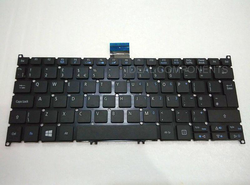 Keyboard For Acer Aspire V5 122 V5 1 End 11 6 2018 931 PM