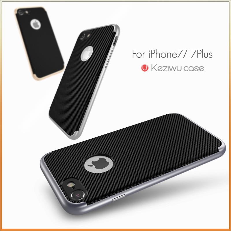 Keziwu Unique Premium Anti Scratch Back Cover Casing For iPhone 7Plus