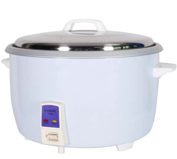 Khind RC780 Rice Cooker 7.8L 35CUPS