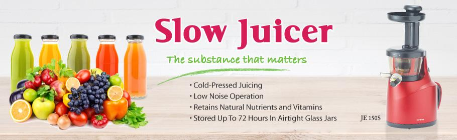 Khind Slow Juicer Specifications : KHIND SLOW JUICER JE150S (end 3/13/2016 7:15 PM - MYT )