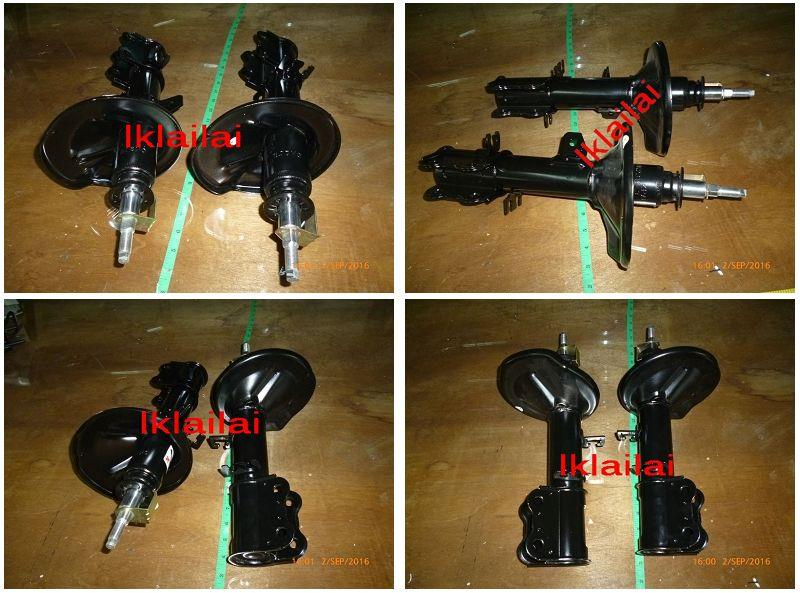 Kia Caren 2 Naza Citra ABS Shock Gas Absorber [Front 2pcs]Made In Kore