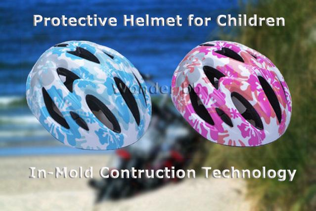 Kid/Baby Cycling/Skateboard Sports Safety Protective Helmet