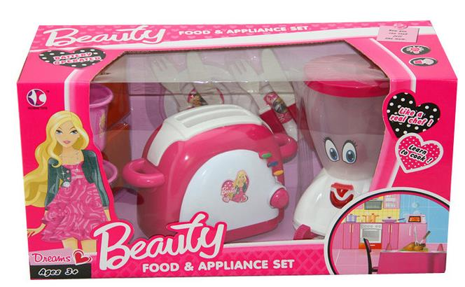 KID KITCHEN PLAY SET 3621
