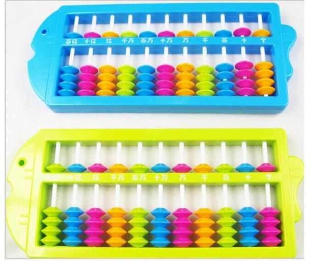 Kid's Educational Learning Abacus