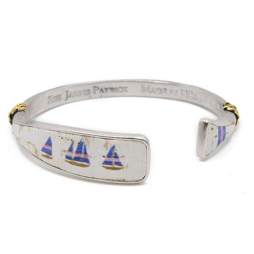 Kiel James Patrick VINEYARD FLEET Bracelet