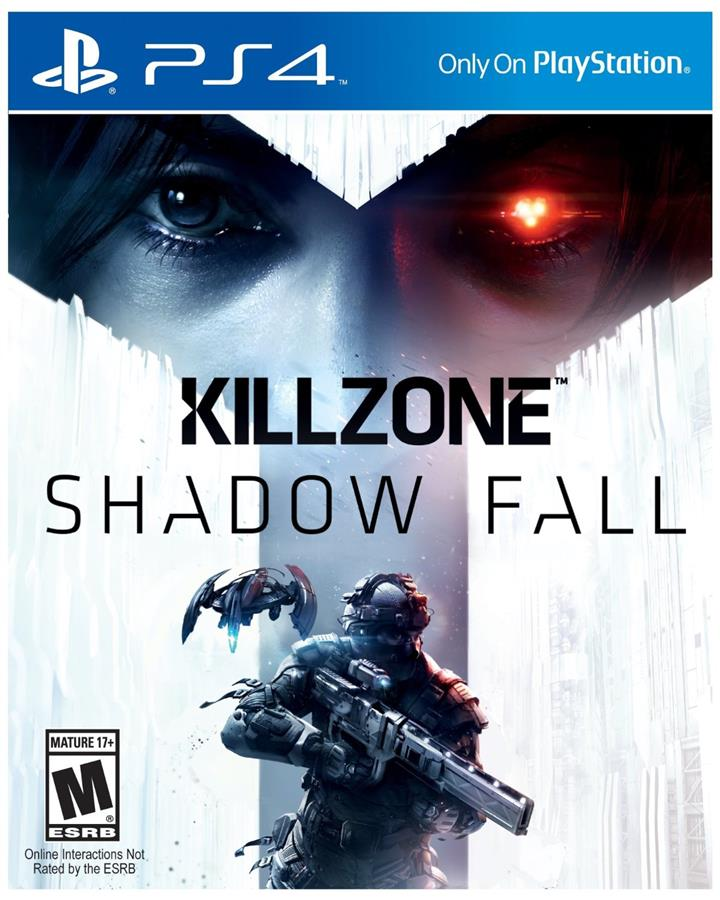 Killzone: Shadow Fall (PS4) (Pre-owned)