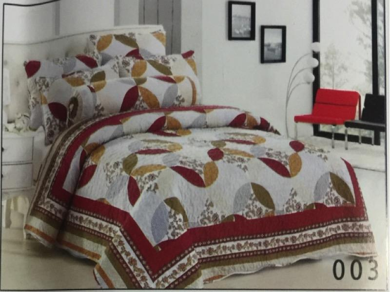King size fitted bedsheet (SK3)