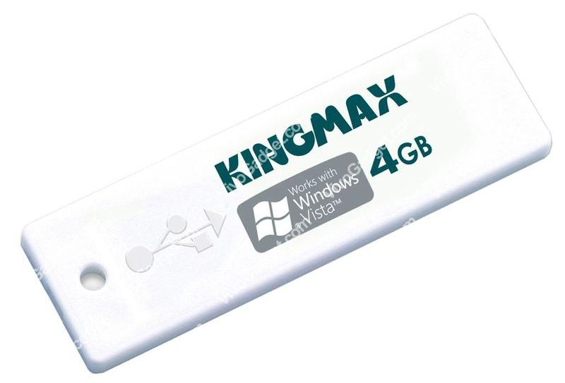 Kingmax Super Stick USB 4GB