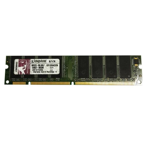 Kingston 256MB SD RAM