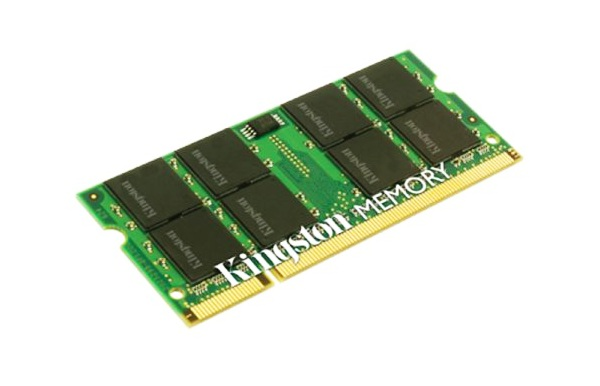 KINGSTON 4GB DDR3 1600MHZ NOTEBOOK RAM (KVR16S11S8/4) 8 CHIP
