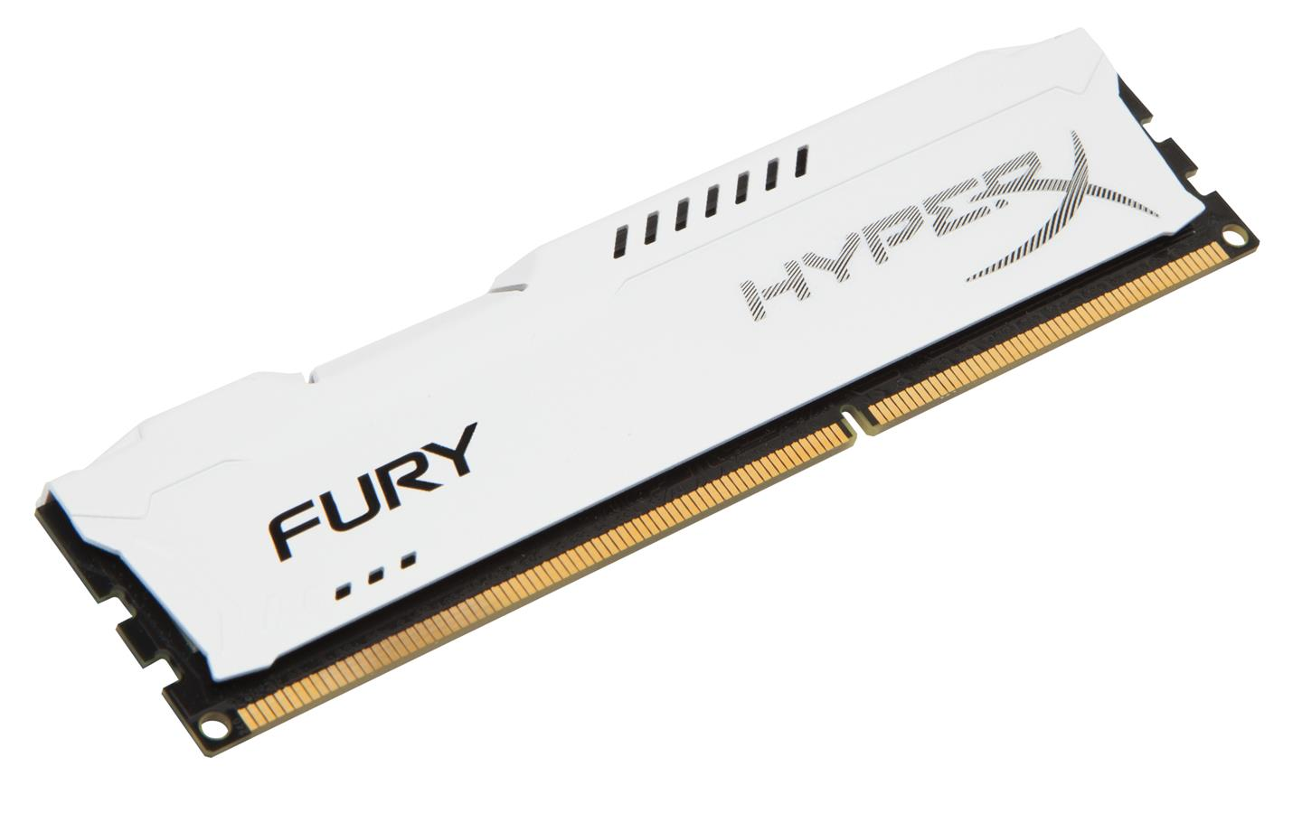 Kingston HyperX FURY 4GB 1866MHz DDR3 CL10 DIMM Gaming Ram