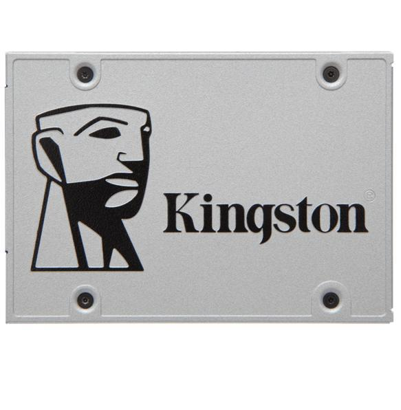 Kingston SSDNow UV400 480GB SSD (SUV400S37/480G)