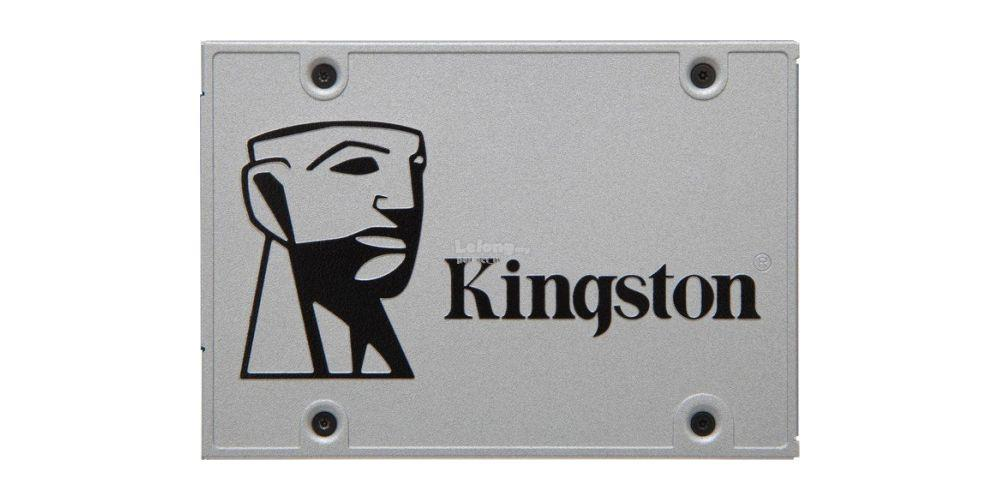 Kingston UV400 120GB Solid State Drive