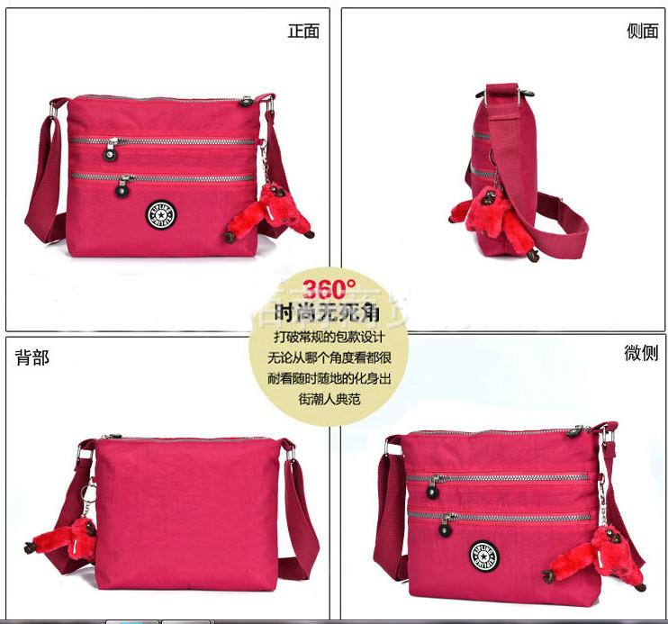 KIPLING CROSS BODY BAG*ZCF106