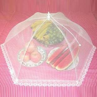 Kitchen Essential~ Lace Foldable Food Cover