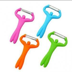 Kitchen Helper~Hercules Peeler
