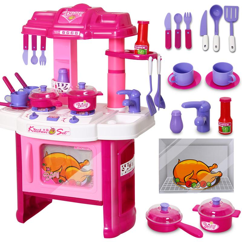 Kitchen set kids kuala lumpur end time 5 28 2017 8 53 00 for Kids kitchen set sale