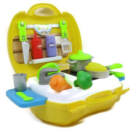 Kitchen Toy ( Cooking Dream )