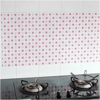 Kitchen Wall Cover