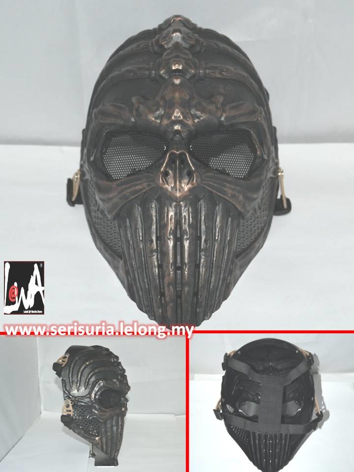 KOLEKSI TOPENG MASK SPAWN HIGH QUALITY COLLECTIBLE 2