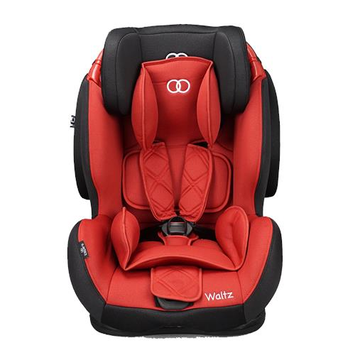 How To Install Sweet Cherry Baby Car Seat In Car