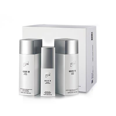 KOREA Atomy Men facial care set of 3