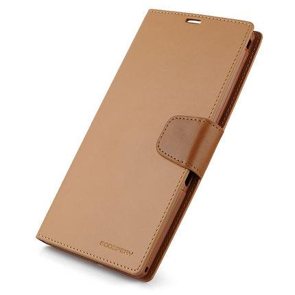 Korea Mercury Sony Xperia C C2305 S39H Flip Case Casing cover
