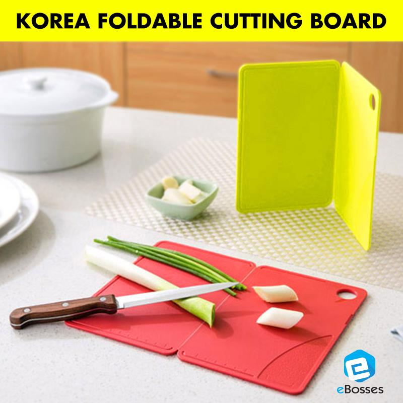 Korea NINEWARE Multifunction Foldable Cutting Board