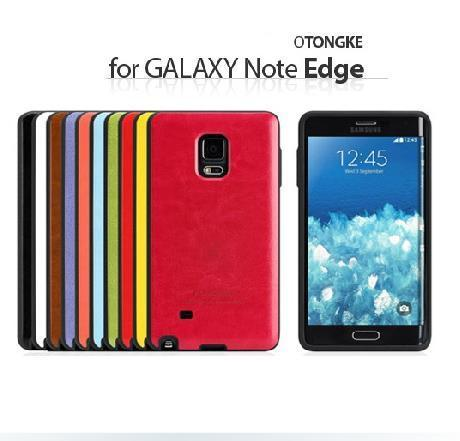 Korea Samsung Galaxy Note Edge N9150 Back Case Cover Casing +Gifts