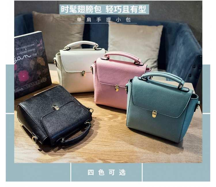 KOREA SLING BAG - BDW3602