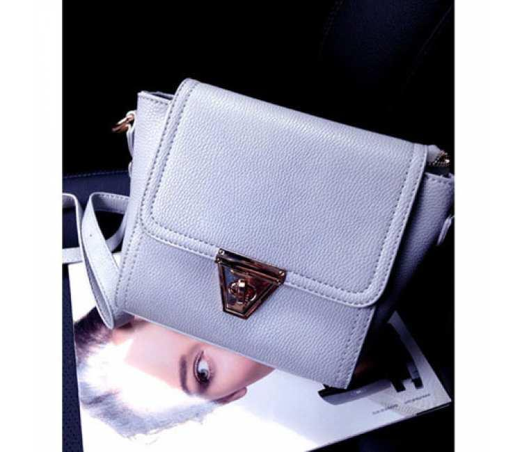 KOREA SLING BAG - BYT3487GREY