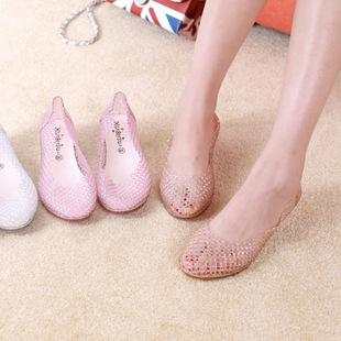 Korean Breathable Hollow Comfortable Shoes
