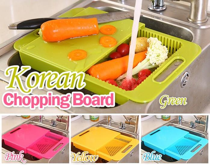 Korean Chopping Board