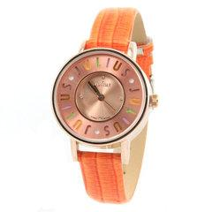 NEW KOREAN FASHION  COLOR BELT JULIUS LADIES WATCH FOR SALES
