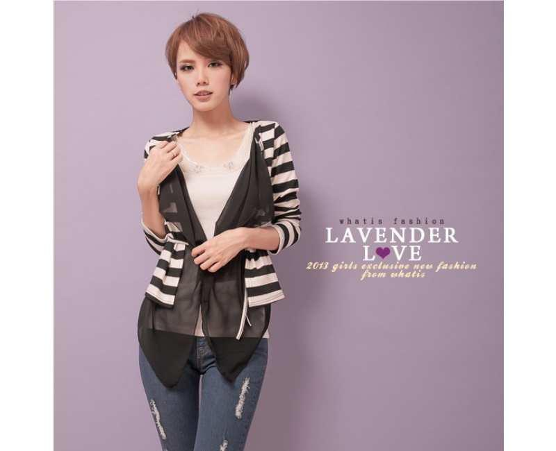 KOREAN FASHION JACKET  -CRKD1549