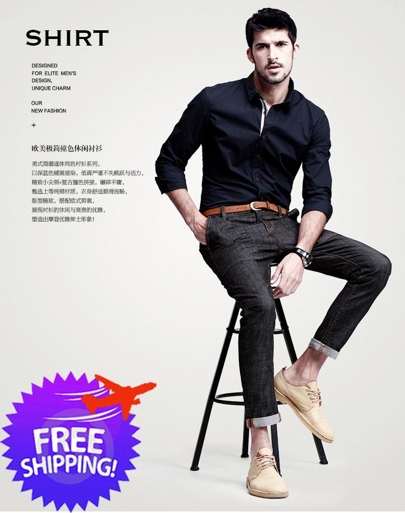 Malaysia online clothing store male