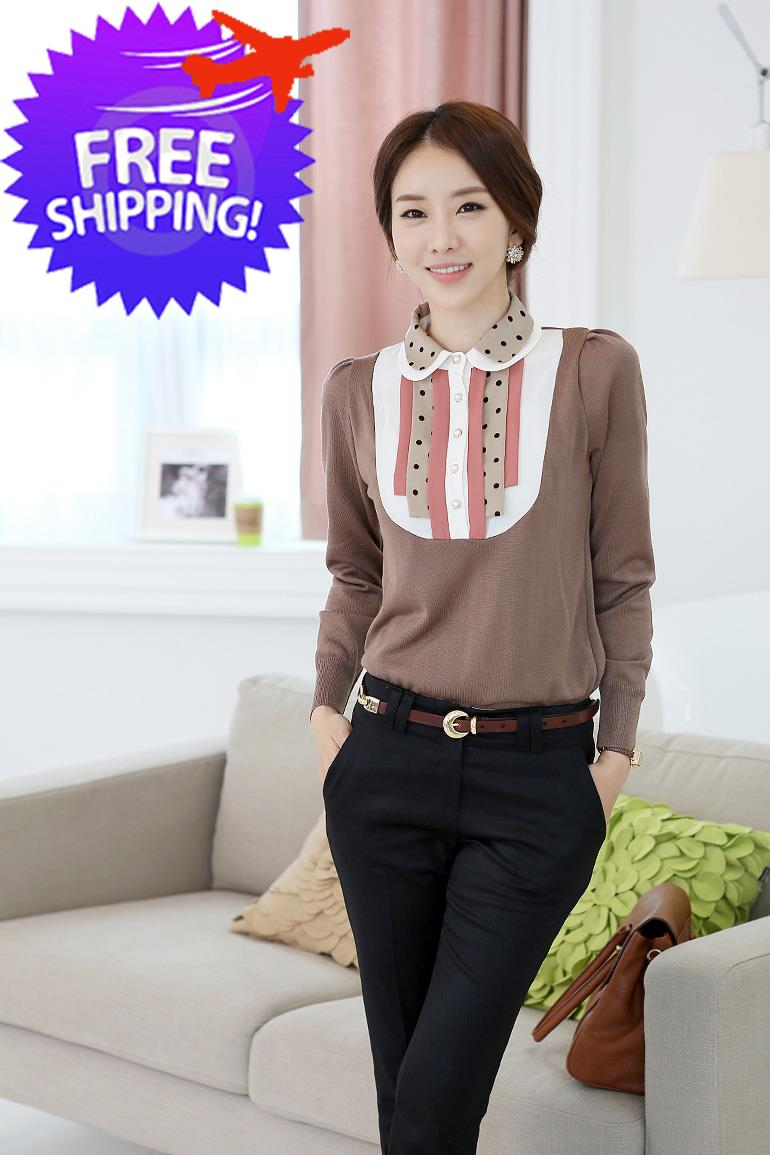 L 39 Effet Des V Tements Korean Style Clothing Malaysia Lady