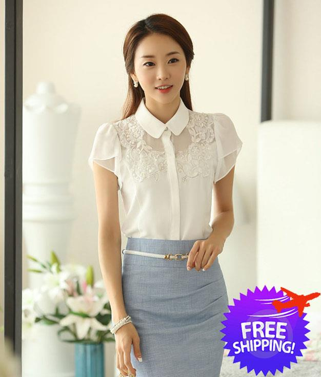 Korean Fashion Women Lady Short Sl End 10 12 2017 12 30 Pm