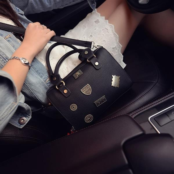 Korean Ladies Style Fashion Handbag Hand Bag Women ( MAX01 )