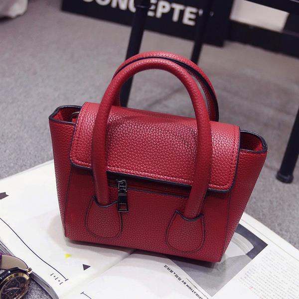 Korean Ladies Style Fashion Handbag Hand Bag Women ( MAX02 )