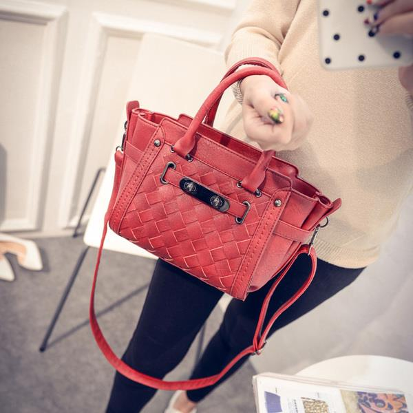 Korean Ladies Style Fashion Handbag Hand Bag Women ( MAX09 )