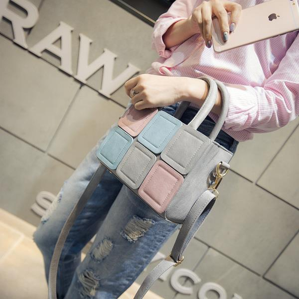 Korean Ladies Style Fashion Handbag Hand Bag Women ( MAX18 )