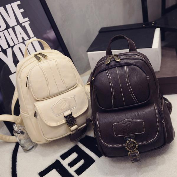 Korean Ladies Style Fashion Handbag Hand Bag Women ( MAX22 )