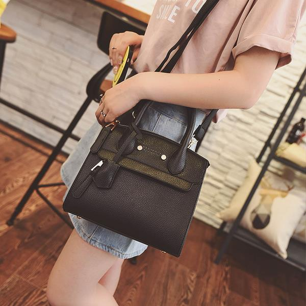 Korean Ladies Style Fashion Handbag Hand Bag Women ( MAX31 )